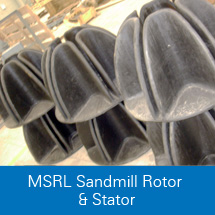 msrl-sandmill-rotor-and-stator